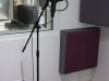 Mic Vocal Booth