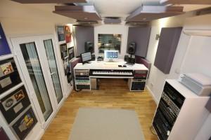 Control Room 11a