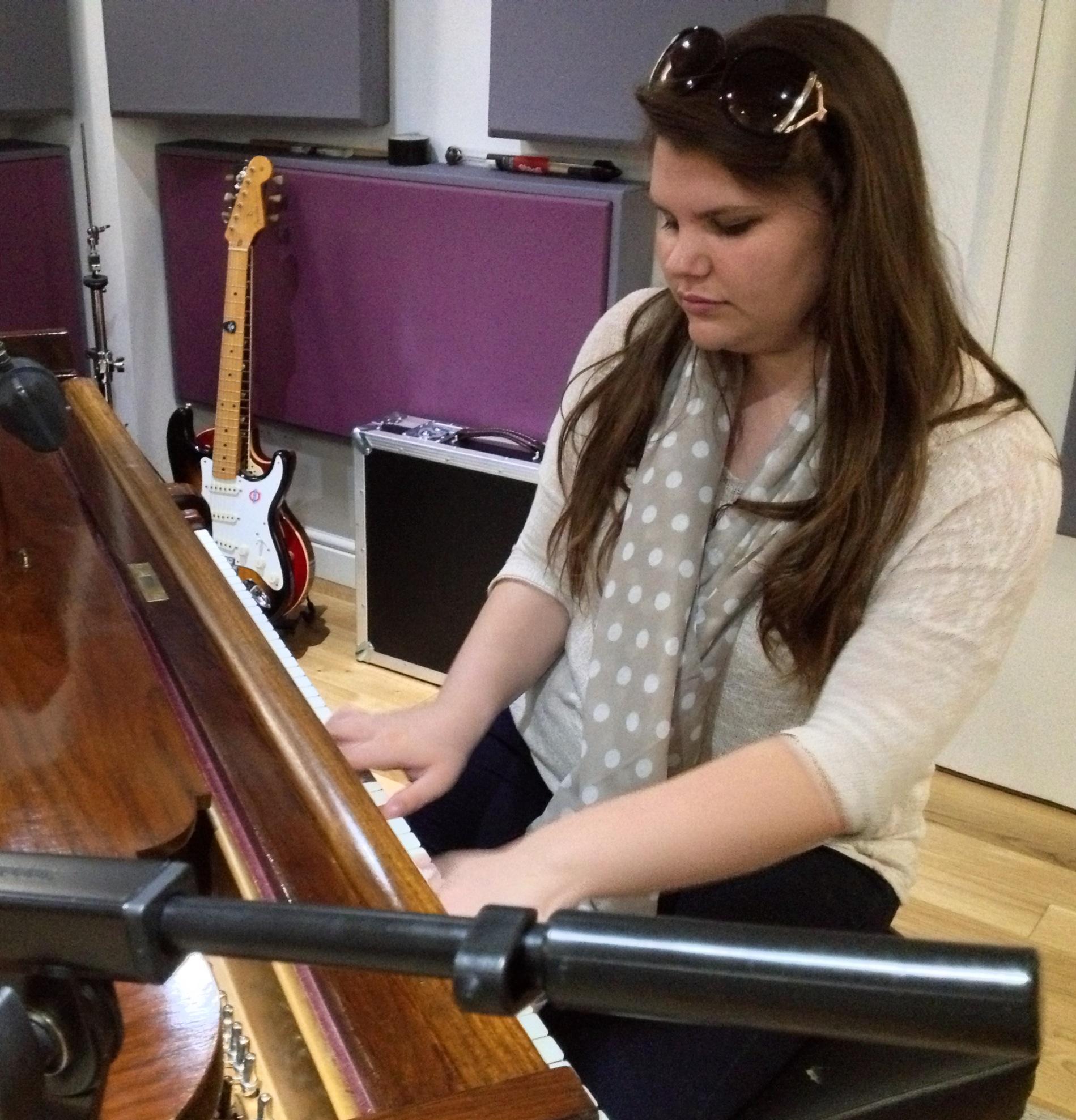 Olivia Emmerson
